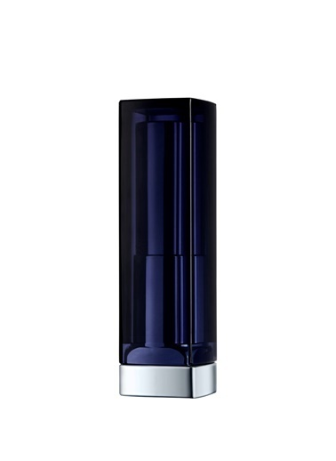 Maybelline Maybelline New York Color Sensational Loaded Bolds Ruj - 892 Midnight Blue - Mavi Mavi